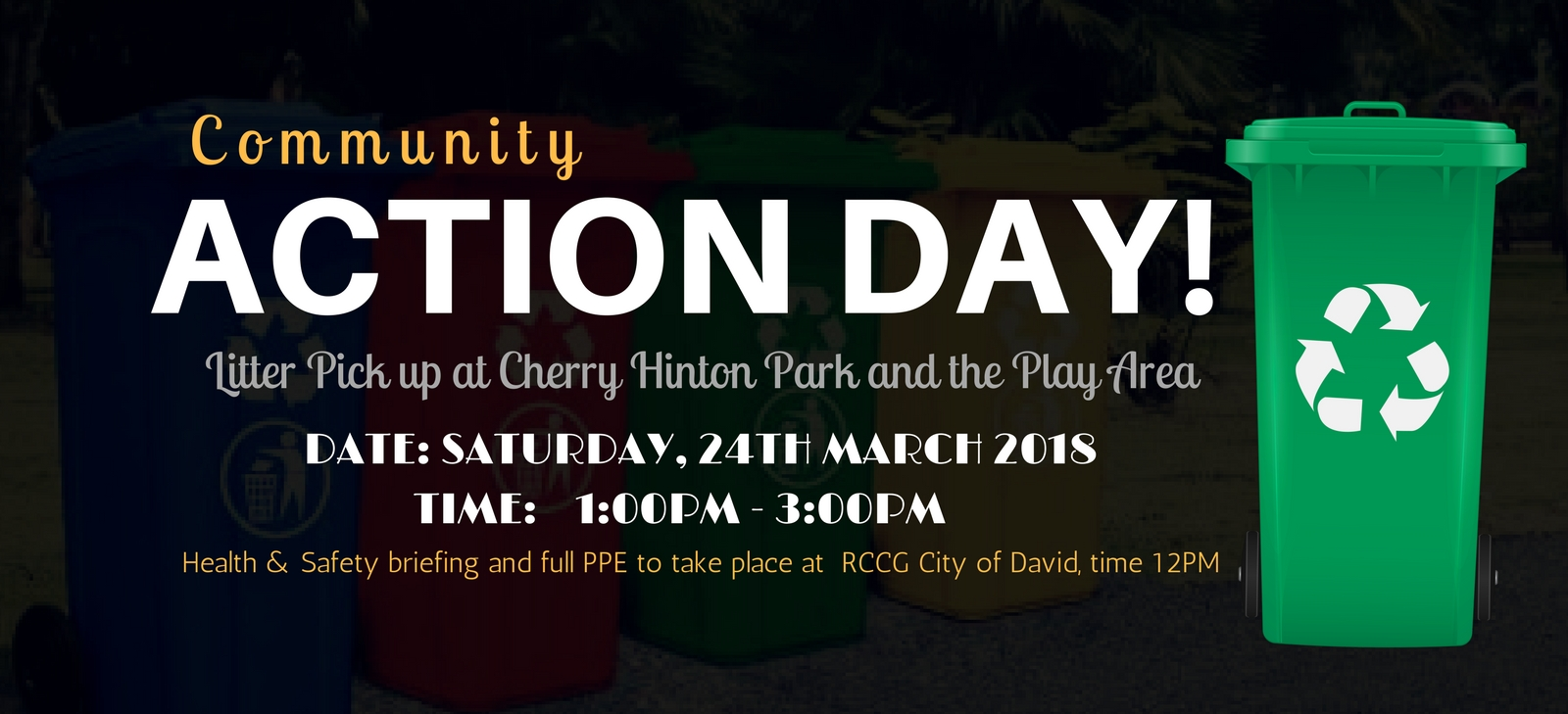 community-action-day