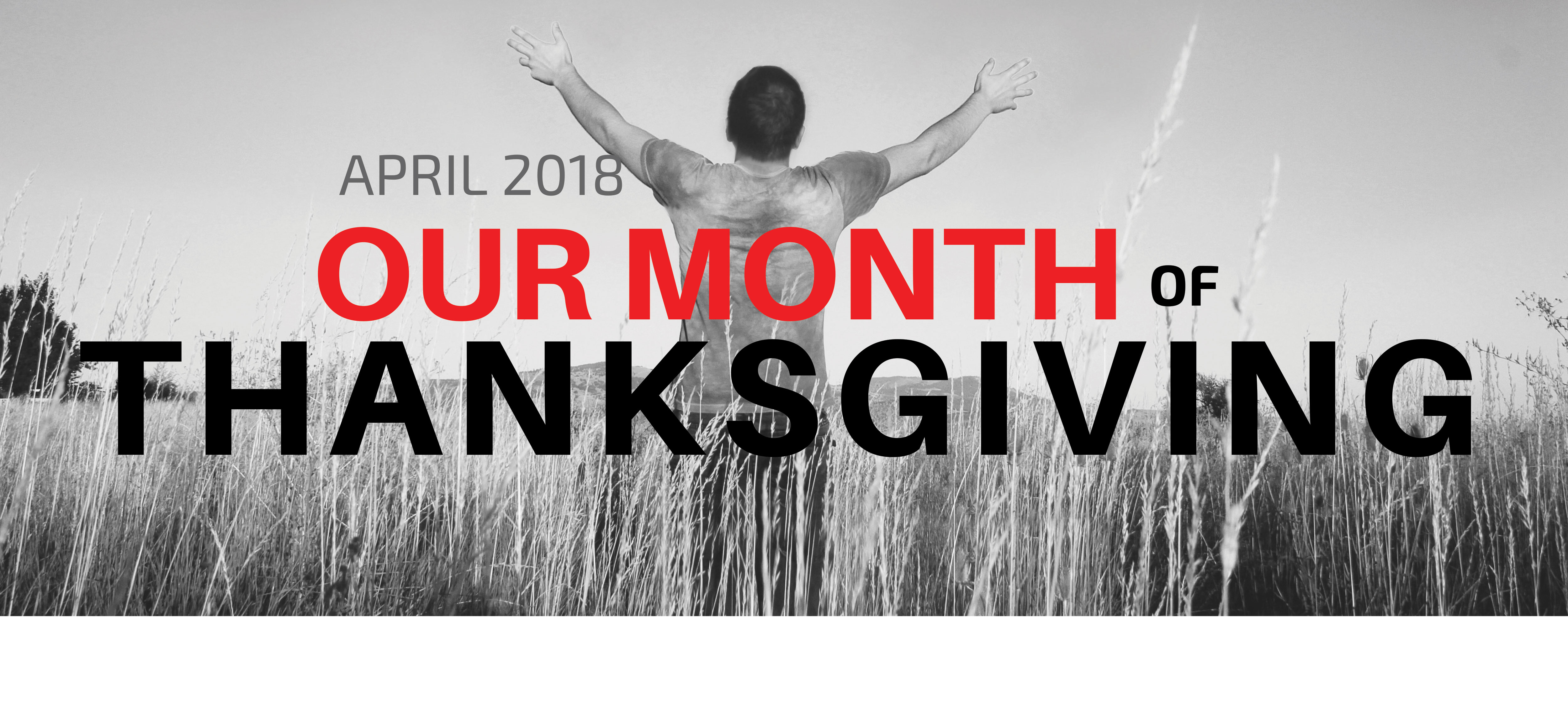 month-of-thanks