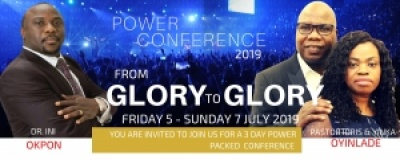 Power Conference 2019